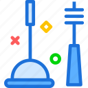bath, clean, toilet, tools icon