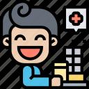 pharmacy, pharmacist, drugstore, medicine, drug