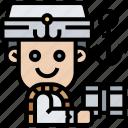 sailor, captain, nautical, ship, marine