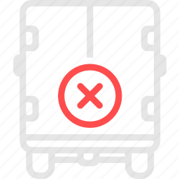 errors, load, loading, shipment, shipping, перевозка, погрузка icon