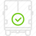 good, load, loading, shipment, shipping, перевозка, погрузка icon