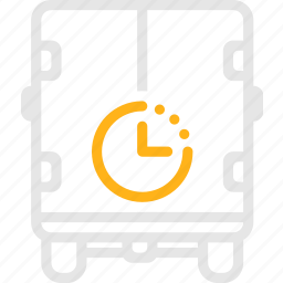load, loading, shipment, shipping, waiting, перевозка, погрузка icon