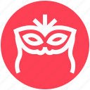brazil carnival mask, carnival mask, circus mask, eye mask, festivity, mask icon