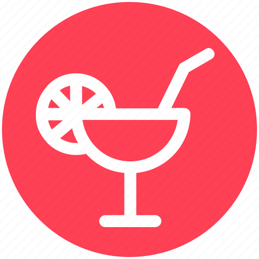 beverage, cocktail, lemonade, soda, soft drink icon