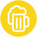 alcohol, alcohol drink, ale, ale beer, beer, drink icon