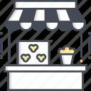 popcorn, cinema, snack, food, entertainment
