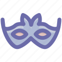 festivity, eye mask, festival mask, mask, carnival mask, circus mask