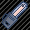 saw, machine