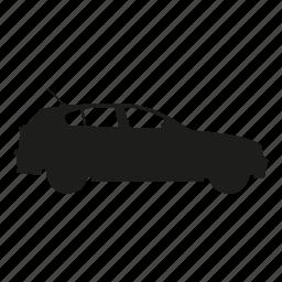 auto, automobile, car, transport, vehicle icon