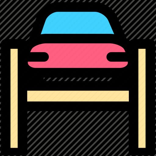car repair, maintenance, repair icon