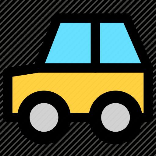auto, car, tourism, transport, transportation, travel, vehicle icon