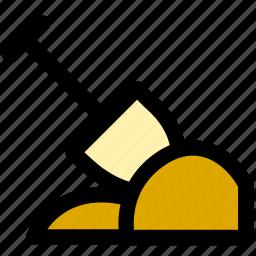 architecture, building, construction icon