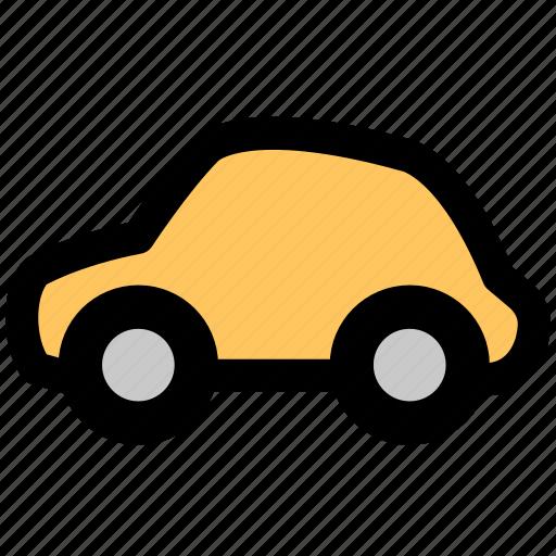 auto, car, transport, transportation, travel icon