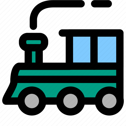 railway, subway, tourism, train, transport, transportation, travel icon