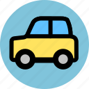 car, journey, tour, tourism, travel, trip icon