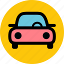 auto, automobile, car, service, transport, transportation, vehicle icon