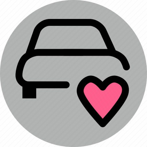 car, experience, vehicle icon