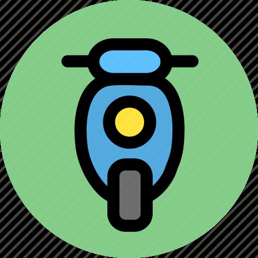 moto, motorbike, motorcycle icon