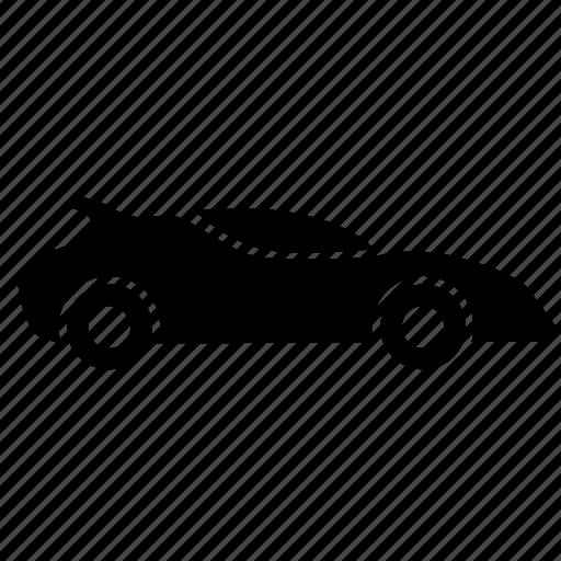 auto, car, gta, race, speed icon