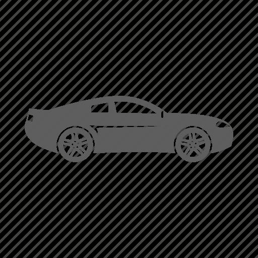 automobile, car, driver, traffic, transport, transportation, vehicle icon