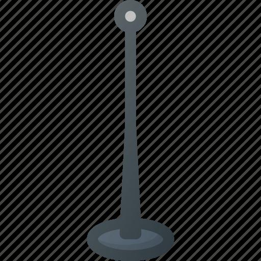 antenna, car, component, radio icon