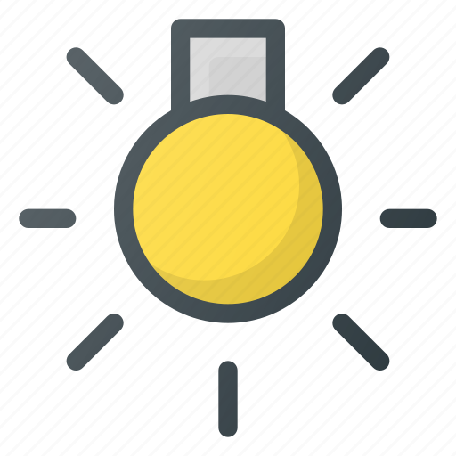 aut, car, dashboard, information, light, sidelight icon
