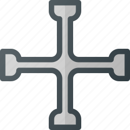 accessories, car, spanner, tire, tools icon