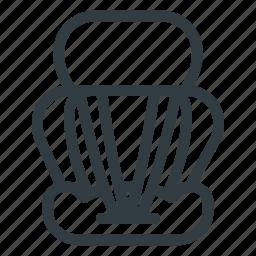 acessories, car, child, kid, seat icon