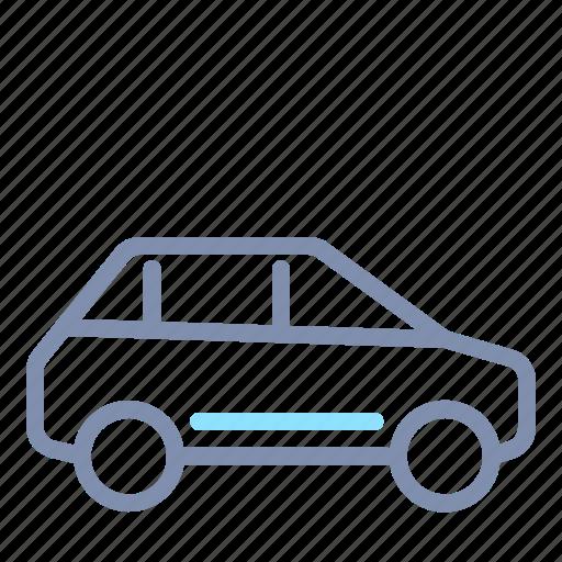 car, hatchback, road, transport, transportation, vehicle icon