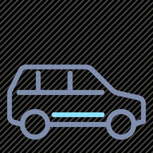 Car, hatchback, minivan, road, transport, transportation, vehicle icon - Download on Iconfinder