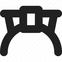 bridge, hystoric icon