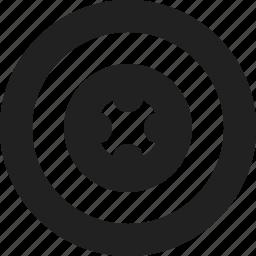 car, wheel icon