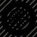 car rim, car tire, car wheel, drive, transport, transportation icon