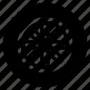 car rim, car tire, car wheel, drive, transportation icon