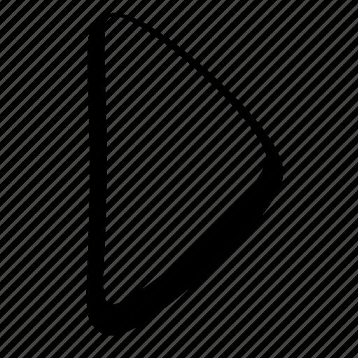 arrow, cartoon, right, toon, ui icon