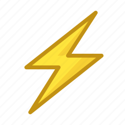 charge, charging, electricity, flash, lightning, spark icon
