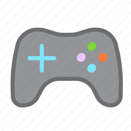 controller, game, gamepad, joystick, play icon