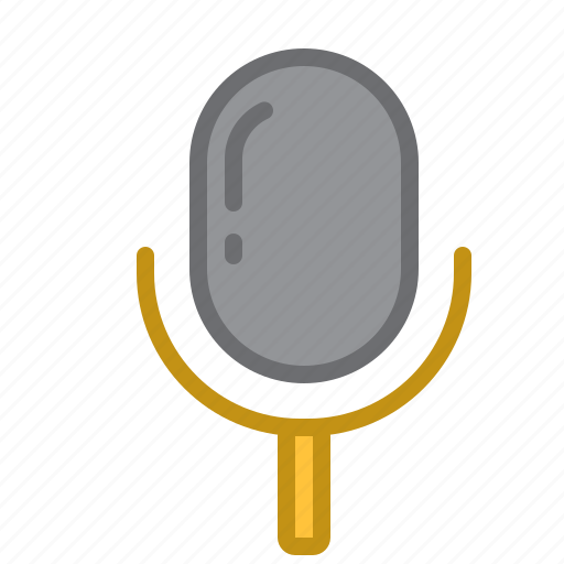 microphone, music, recording, sound, voice icon