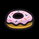 food, dessert, donut, sweet