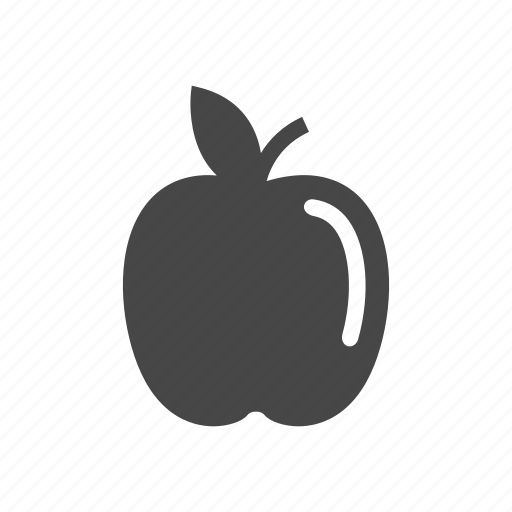 apple, casino, gambling icon