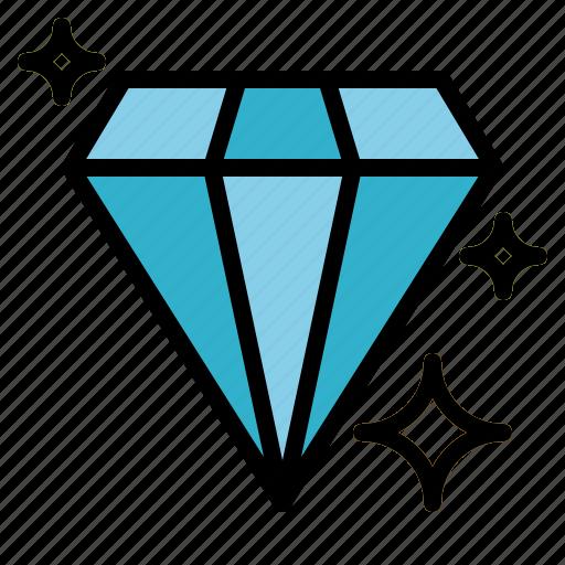 diamond, diamonds, jewel, jewelry, luxury icon