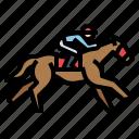 animals, bet, horse, jockey, race, riding, sport