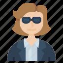 avatar, bet, casino, gambler, gambling, gaming icon