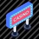 board, casino stand, casino board, casino, stand