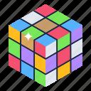 cube game, rubik cube, puzzle cube, geometric cube game, rubik
