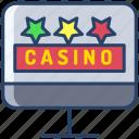 online, casino, game