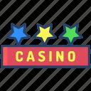 casino, 1