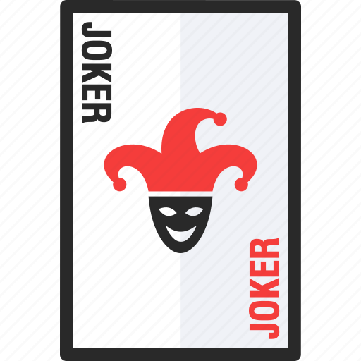 Card, jester, joker icon - Download on Iconfinder