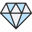 adamant, jewelery, ruby icon
