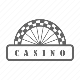 cash, casino, gambling, game, leisure, roulette icon